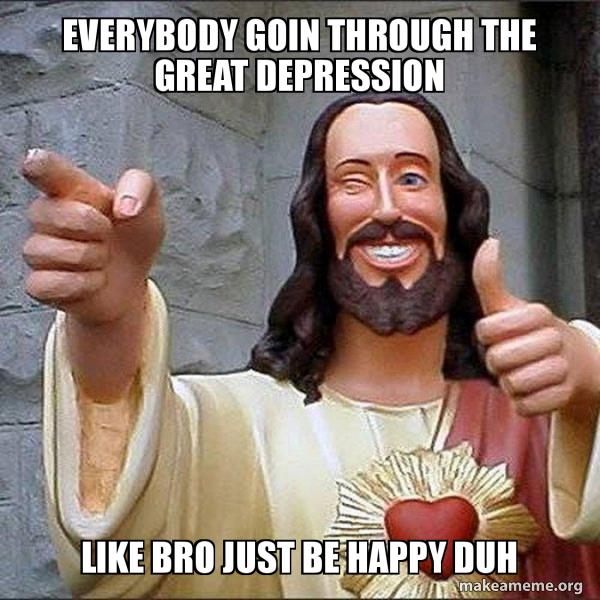 Cool Jesus meme