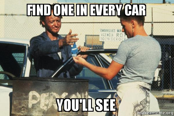 how to find the car for you