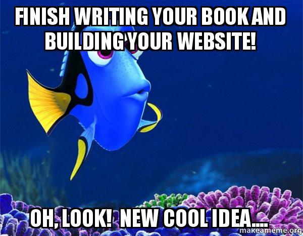 Finish Writing Your on Essay Writing