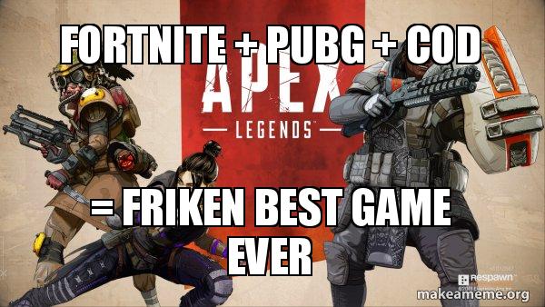apex legends memes