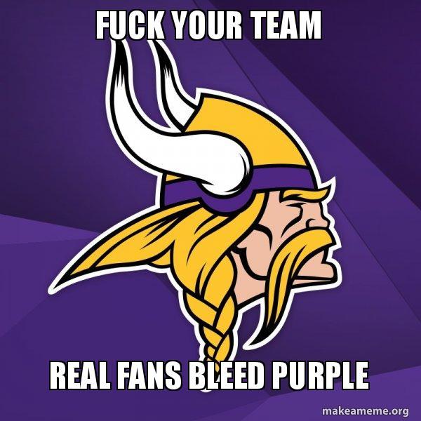 Fuck your fans