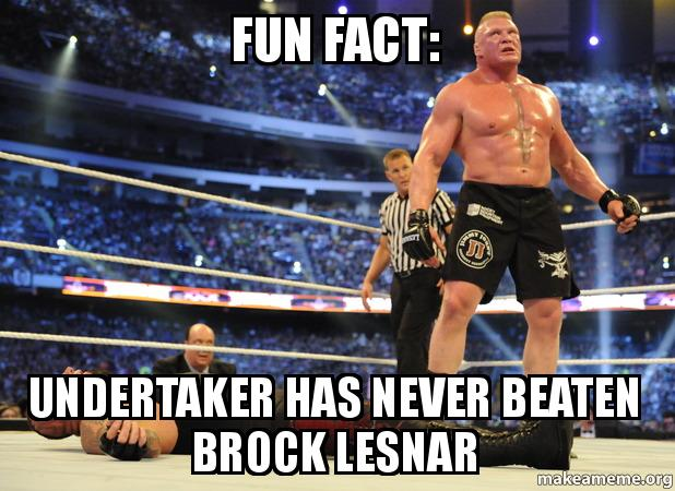 Brock Lesnar - Home | Facebook