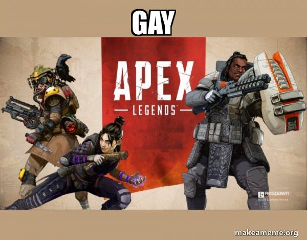 Apex Legends meme