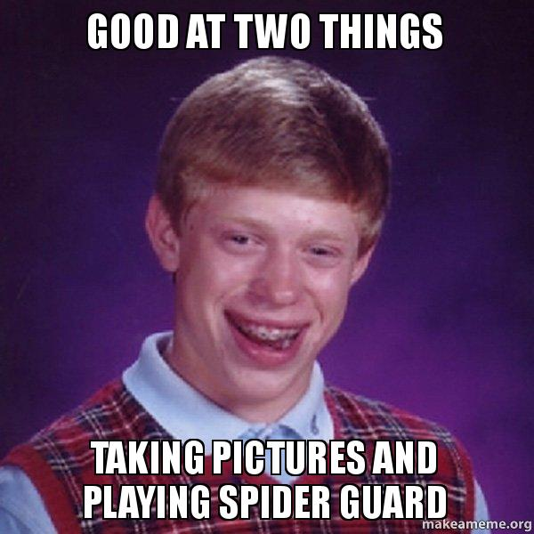 Bad luck brian meme Things that give you bad luck