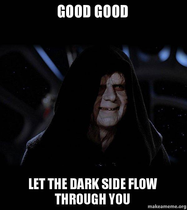Star Wars Facts That Will Make You Rethink The Dark Stufferdb 1