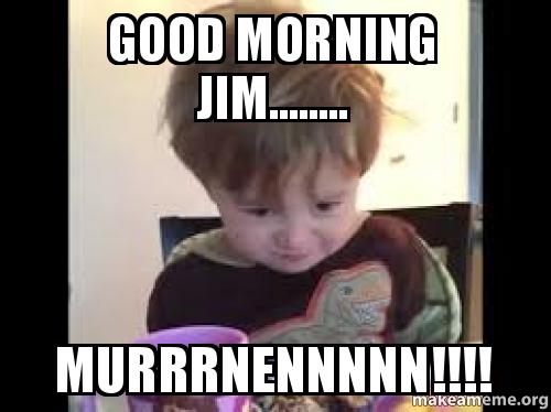 Meme Of Good Morning : Good morning meme imgkid the image kid has it