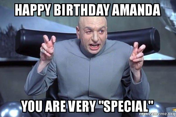 happy birthday amanda alsbqj happy birthday amanda you are very \