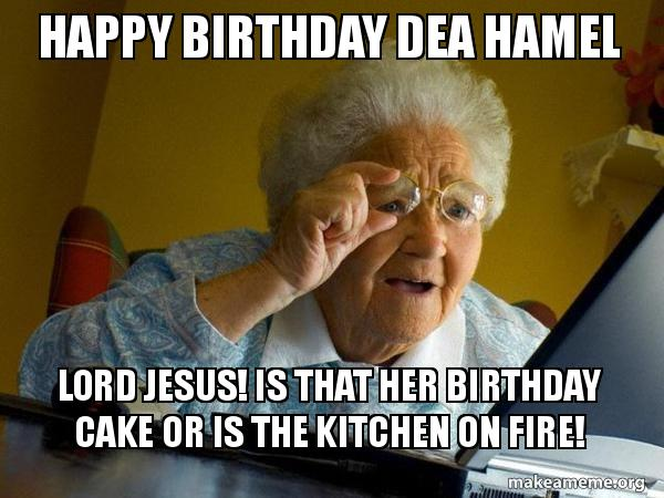 100 Ultimate Funny Happy Birthday Memes My Wishes