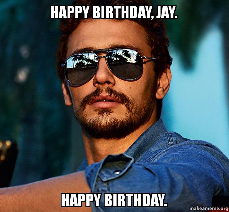 happy birthday meme #10