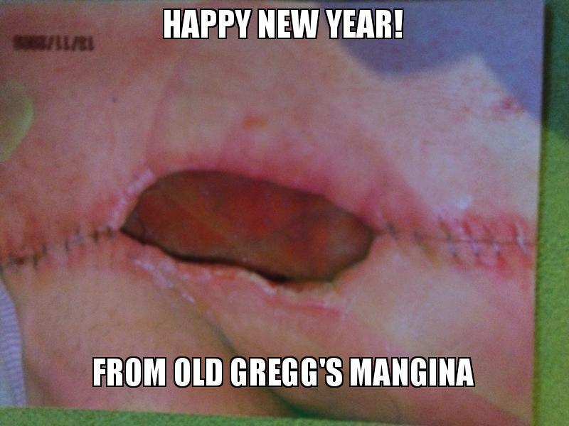 Mangina disease