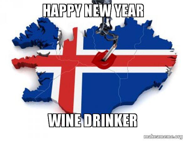 Good Guy Iceland meme