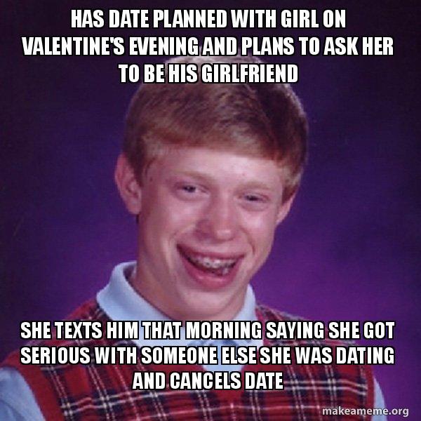 ex starts dating someone new