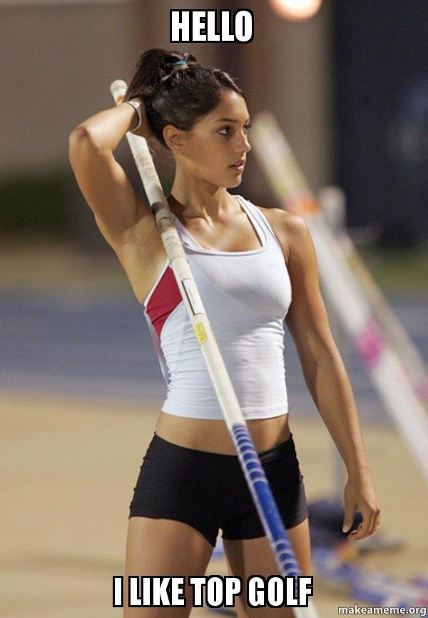 hello i like 5zbgpy hello i like top golf ridiculously photogenic pole vaulter make