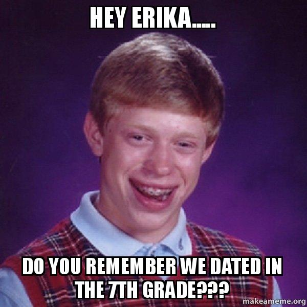 Memes Erika
