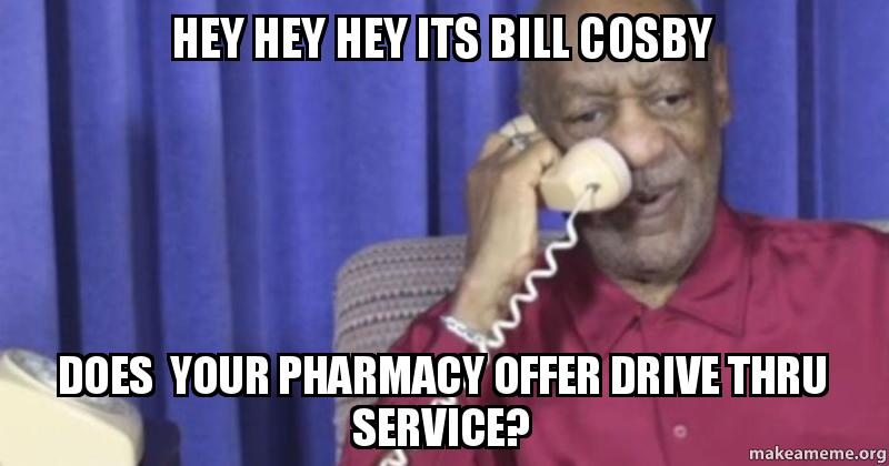 Bill Cosby Hey Hey Hey