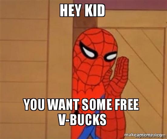 Do You Want Free V Bucks Fortnite Free Dance