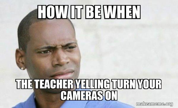 Confused Black Man meme