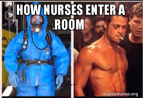 To Make Room