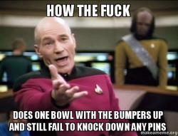 Annoyed Picard meme