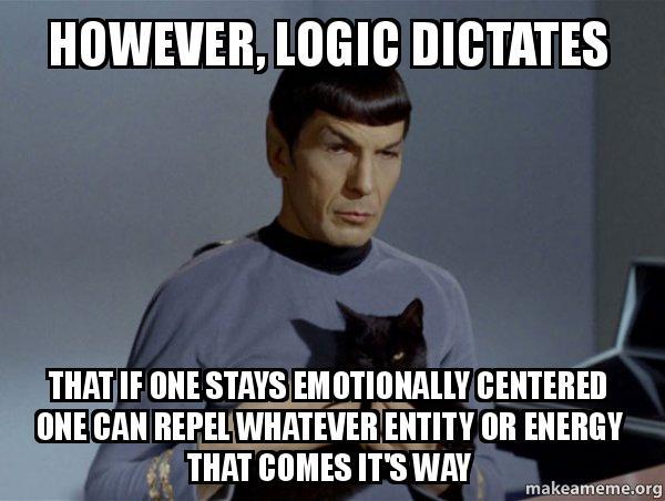 Spock S Cat S Name