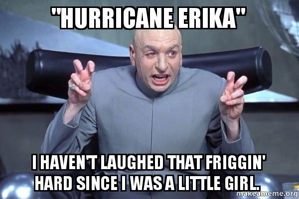 hurricane erika i hurricane erika\