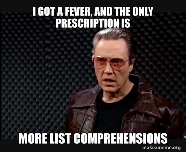 SNL - More Cowbell meme