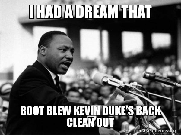 I Have a Dream (Martin Luthor King speech) meme