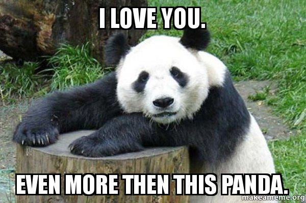Funny pandas with captions photographer travels around the world to funny pandas with captions download voltagebd Choice Image
