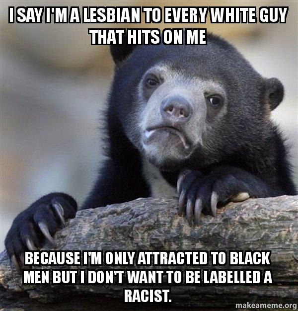 from Deshawn im a guy dating a lesbian
