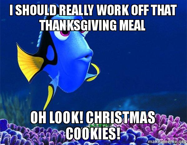 thanksgiving meme turkey