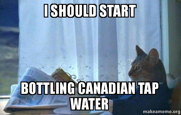 how to start a canadian conglomorate