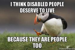 Unpopular Opinion Puffin meme