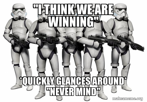 Storm Troopers meme