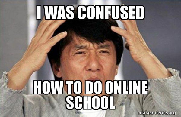 Jackie Chan Why? meme