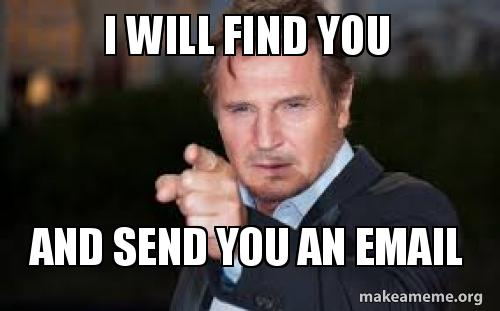 Image result for email meme