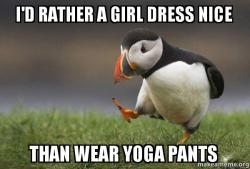 Unpopular Opinion Puffin meme