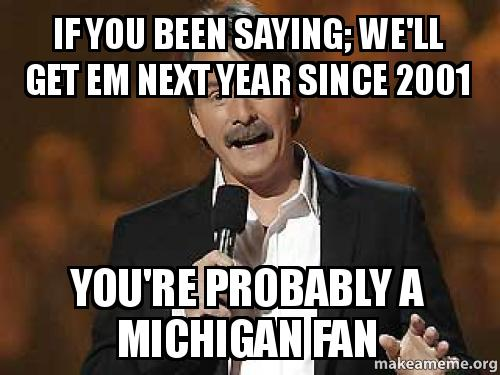 hate michigan quotes