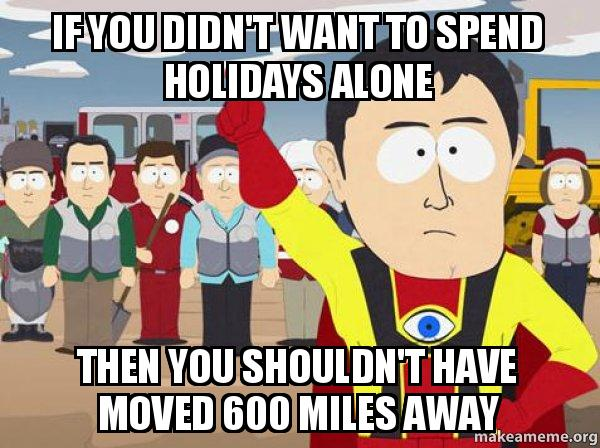 Captain Hindsight meme