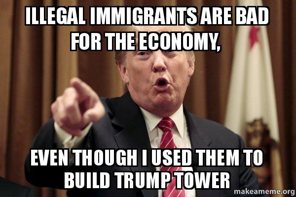 18 Facts Prove Illegal Immigration Is Absolute Nightmare For U.S. Economy