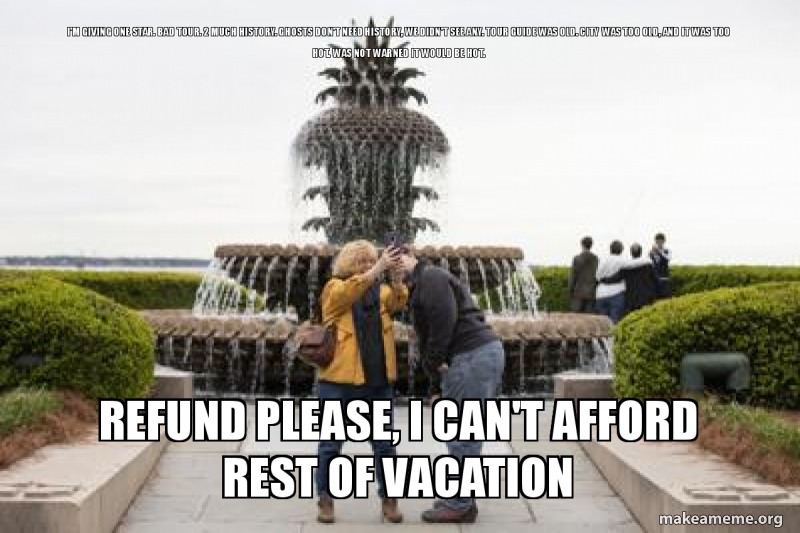 hot or not refund