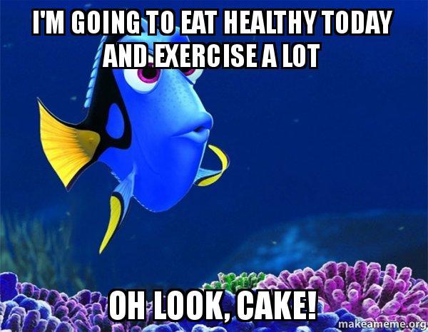 Funny Healthy Eating Meme : Healthy eating meme