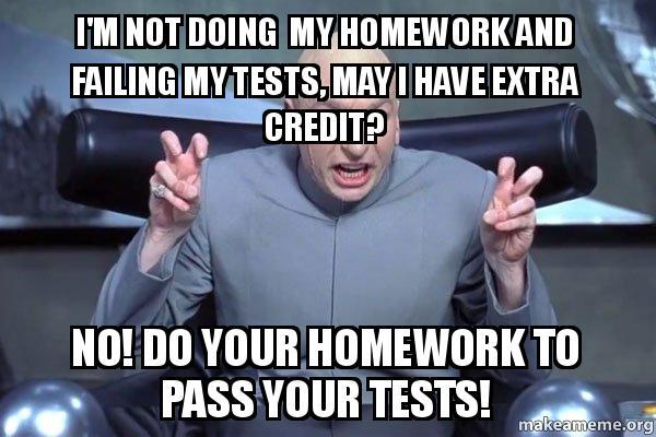 i will do your homework