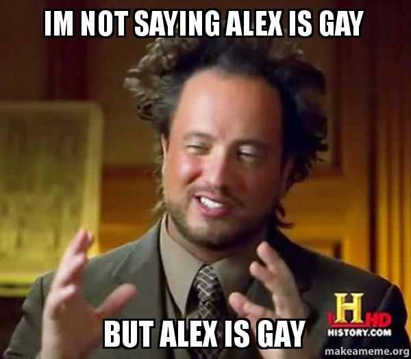 Alexis breeze anal