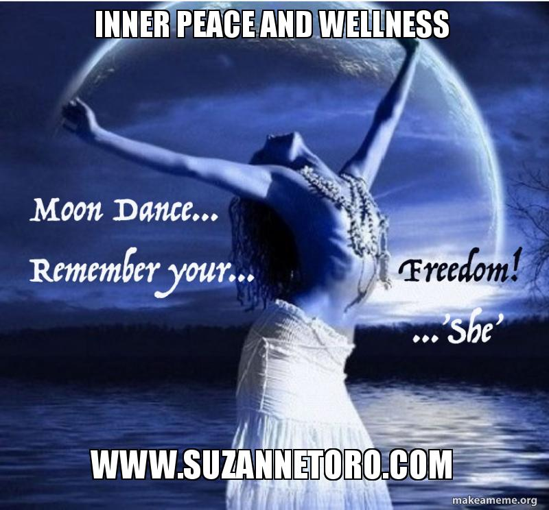 inner peace and wellness www suzannetoro com inner peace and