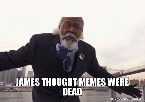 Too Damn Low (Jimmy Mcmillan) meme