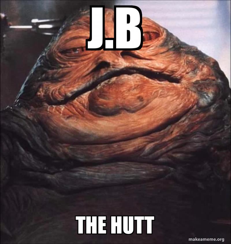 Jb The Hutt Make A Meme