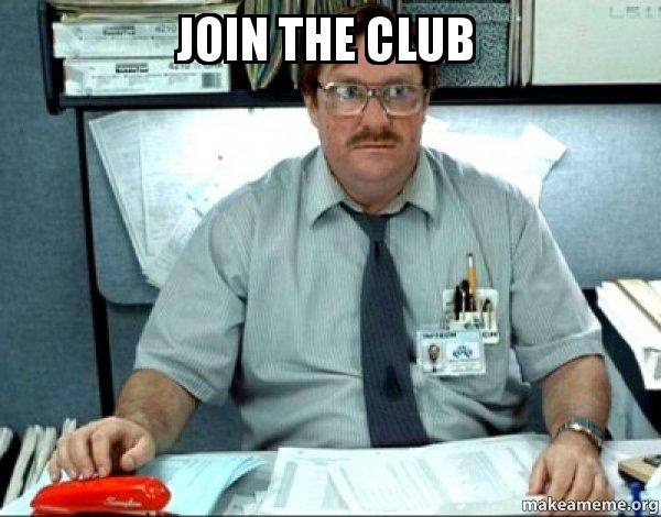 swingers club how to join