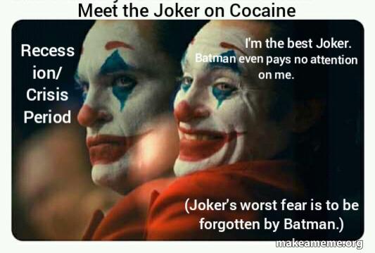The Fight Over Joaquin Phoenix S Joker Movie Explained Vox