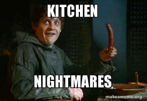 Kitchen Nightmares Make A Meme