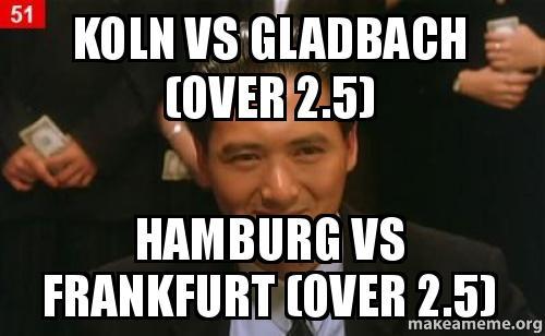 hamburg vs gladbach